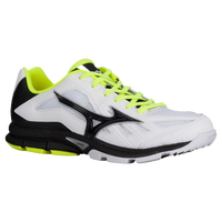 Mizuno Players Fastpitch Trainer - Women's - White / Black