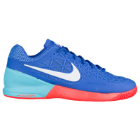Nike Zoom Cage 2 - Men's - Blue / White