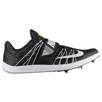 Nike Zoom TJ Elite - Men's - Black / White