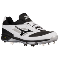 Mizuno Dominant IC - Men's - White / Black