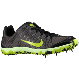 Nike Zoom Rival XC - Men's - Fierce Green/Black/Volt/Dark Volt