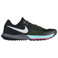 Nike Zoom Terra Kiger 4 - Men's - Black / White