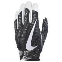 Nike Vapor Knit 2 Football Gloves - Men's - Black / White