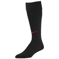 Nike Classic II Socks - Black / Red