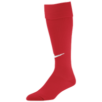 Nike Classic II Socks - Red / White