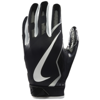 Nike Vapor Jet 4.0 Receiver Gloves - Boys' Grade School - Black / White