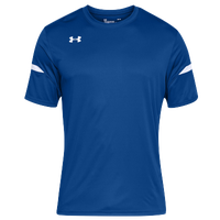 Under Armour Team Golazo 2.0 Jersey - Men's - Blue / White