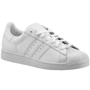 adidas Originals Superstar 2 - Men's - White/White/White