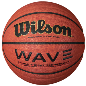 Wilson Wave Basketball - Men's - Men's Size 29.5""