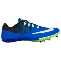 Nike Zoom Rival S 8 - Men's - Blue / Black
