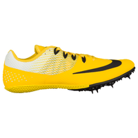 Nike Zoom Rival S 8 - Men's - Yellow / Black