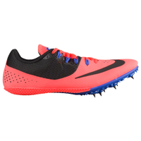 Nike Zoom Rival S 8 - Men's - Black / Orange