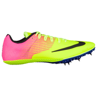 Nike Zoom Rival S 8 - Men's - Light Green / Pink