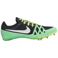 Nike Zoom Rival MD 8 - Men's - Light Green / White