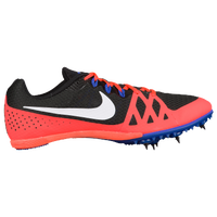 Nike Zoom Rival MD 8 - Men's - Black / Orange
