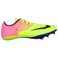 Nike Zoom Rival S 8 - Women's - Pink / Light Green