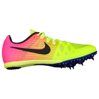 Nike Zoom Rival MD 8 - Women's - Pink / Yellow