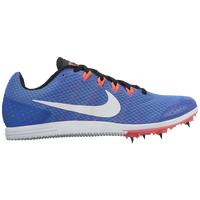 Nike Zoom Rival D 9 - Women's - Blue / White