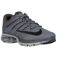 Nike Air Max Excellerate 4 - Men's - Grey / Black