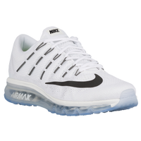Nike Air Max 2016 - Men's - White / Black