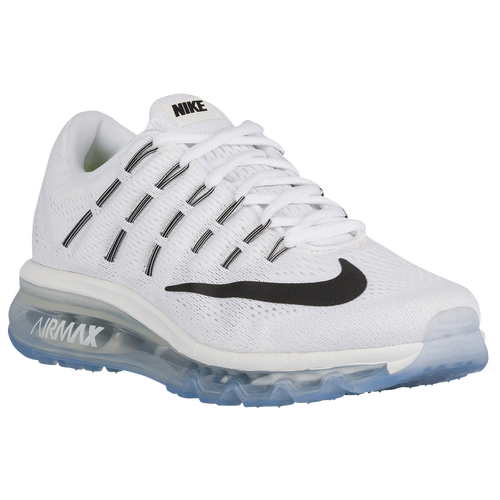 Nike Air Max 2016 Black And White