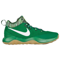 Nike Zoom Rev - Men's - Green / White