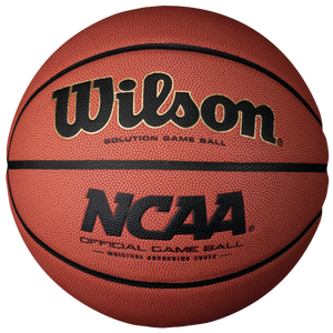 Wilson Solution NCAA Game Ball - Men's