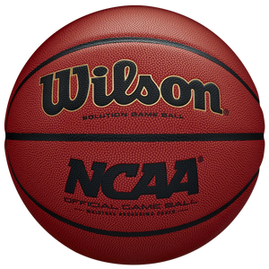 Wilson NCAA Solution Game Ball - Women's