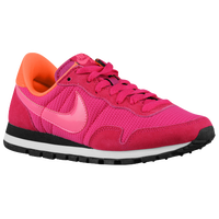 Nike Air Pegasus 83 - Women's - Pink / Orange