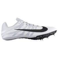 Nike Zoom Rival S 9 - Men's - White / Black