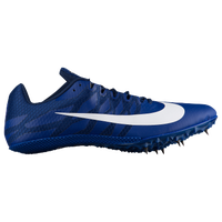 Nike Zoom Rival S 9 - Men's - Navy / White