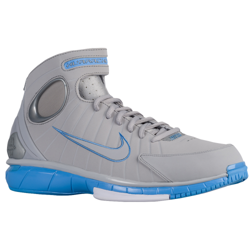 14816ab4aaf0 hot sale 2017 Nike Air Zoom Huarache 2K4 - Men s - Basketball - Shoes - Wolf