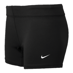 "Nike Perf 3.75"" Game Short - Women's - Black"