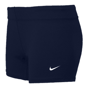 "Nike Perf 3.75"" Game Short - Women's - Navy"