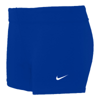 "Nike Perf 3.75"" Game Shorts - Women's - Blue / Blue"