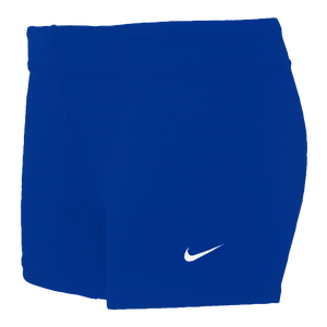 "Nike Perf 3.75"" Game Short - Women's - Royal"