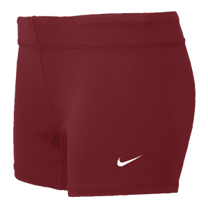 "Nike Perf 3.75"" Game Short - Women's - Cardinal"
