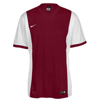 Nike Team Park Derby Jersey - Men's - Maroon / White