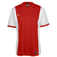 Nike Team Park Derby Jersey - Men's - Red / White