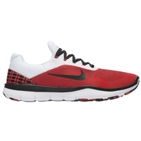 Nike Free Trainer V7 - Men's - Georgia Bulldogs - Red / Black