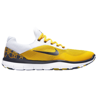 Nike Free Trainer V7 - Men's - Michigan Wolverines - Navy / Gold