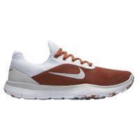 Nike Free Trainer V7 - Men's - Texas Longhorns - Orange / Grey