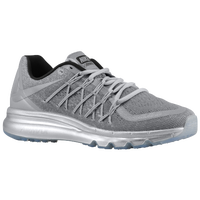 Nike Air Max 2015 Premium - Men's - Grey / Black