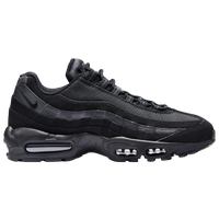 Nike Air Max 95 - Men's - Black / Grey