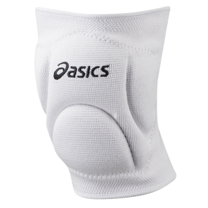 ASICS� Ace Low Profile Kneepad - White