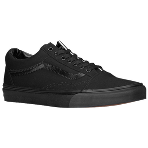 Vans Old Skool - Men's - Black/Black