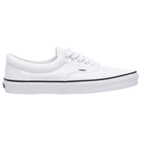 Vans Era - Men's - White / Black