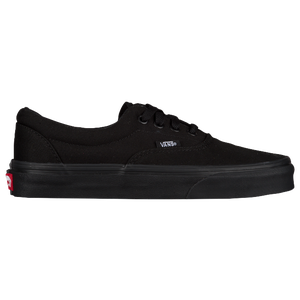Vans Era - Men's - Black/Black