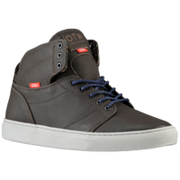 Vans OTW Alomar - Men's - Grey / Grey