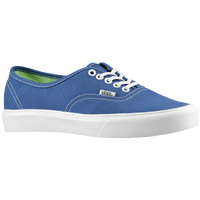 Vans LXVI Authentic Lite - Men's - Light Blue / White